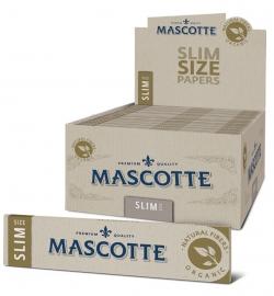 Mascotte Slim Size Organic (50) /20