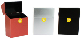 Sigaretten box PUSH metallic 30st (9)