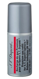 Dupont gas 30ml rood