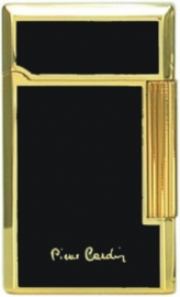 Pierre Cardin Paris goud/zwart lak