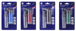 Torch Lighter jetflame + gas BL2 (24)