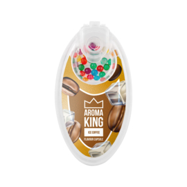 Aroma King Flavour Ball oval 100st Ice Coffee