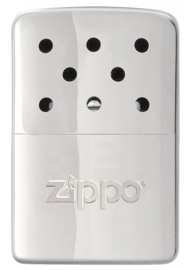 Zippo Handwarmer  Chrome