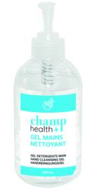 Champ Health+ Handgel 300ml met pomp