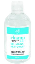 Champ Health+ Handgel 300ml
