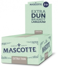 Mascotte Extra Thin (50)