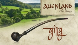 Vauen Auenland The Shire Gilg sandblasted