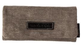 Smokeshirt roll-up shagetui Jeans grijs