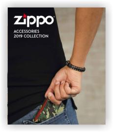 Zippo Catalogus Lederwaren 2019