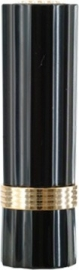 Pierre Cardin Lipstick black Swarovski