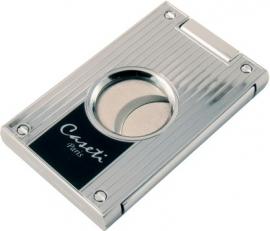 Caseti Cigarcutter chrome/black
