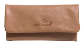 Mestango roll-up leder Lounge rood