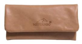 Mestango roll-up kalfsleder Cowboy tabak