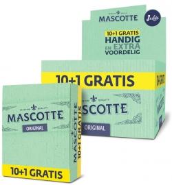 Mascotte Original 10+1-pack