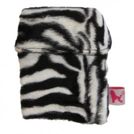 Smokeshirt 25st. tot 30st! verp. Zebra