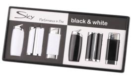 Sky Jetflame zwart & wit (6)
