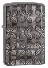 Zippo 60004295 DECORATIVE PATTERN DESIGN