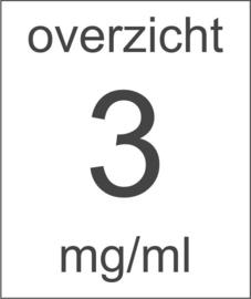 3mg/ml