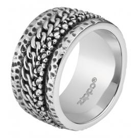 Zippo Chain Ring - 62