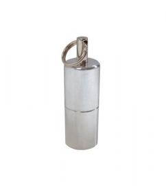 50803David Ross sigarenboor aluminium 2 Ø