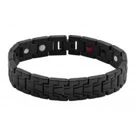 Zippo 2006340 Magnetic Bracelet - 22 x 1.3 x 0.3 cm
