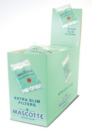 Mascotte Extra Slim Filters 5,3mm (20)