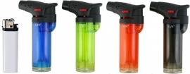 Torch Lighter jetflame aanstekers (12)