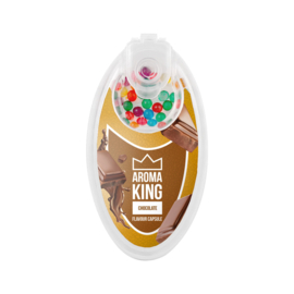 Aroma King Flavour Ball oval 100st Chocolate