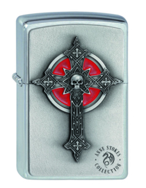 2002005 PL 200 GOTHIC CROSS