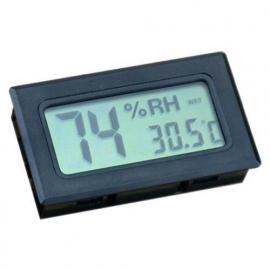 Hygrometer digitaal