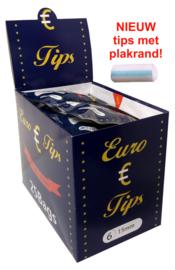 Euro Tips slim 6mm 120st (25)