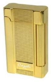 Caseti Lighter N.Y. Gold Carre