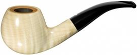 Vauen Wood Ahorn krom W142