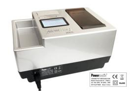 Zorr Powermatic III PLUS electronische hulzenstopper