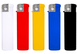 Aansteker piezo Hardcolor (50)