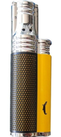 Formula Crocodile Bonsai jetflame geel