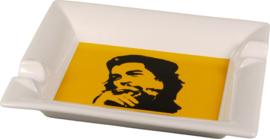 Sigaren asbak Che 3,5 x 21 x 17 cm