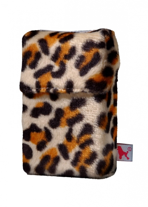 Smokeshirt 20st.verp. Leopard