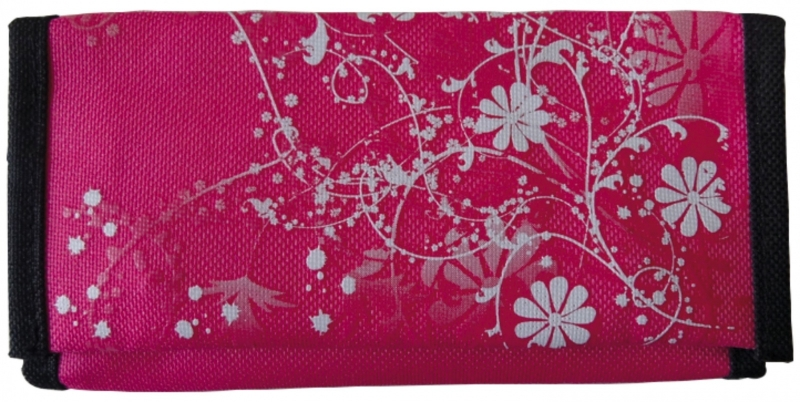 Shagetui roll-up stof Pink Flowers