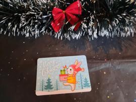 Merry Christmas Presents mini