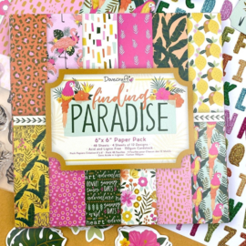 Finding Paradise Paper Pack
