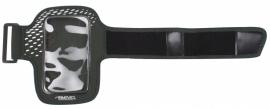 Armband voor Smartphone - Grijs