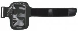 Armband voor Smartphone - Zwart