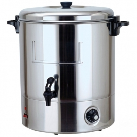 209905 Warme dranken ketel 30 liter