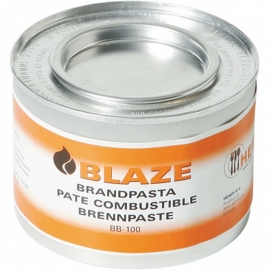 "193310 Brandpasta ""Blaze"" set van 72"