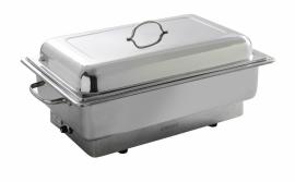 204900 Chafing dish elektrisch GN 1/1  9 liter