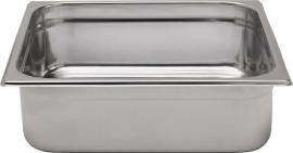801307 Gastronormbak GN 2/3 Hoogte 200 mm