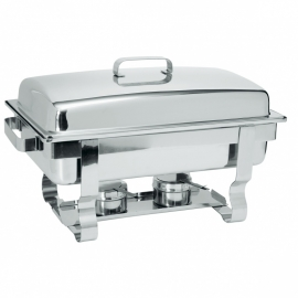 470008 Chafing dish GN 1/1  9 liter