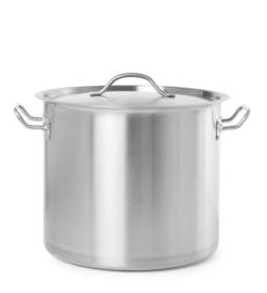 834909 Kookpan met deksel 71 liter
