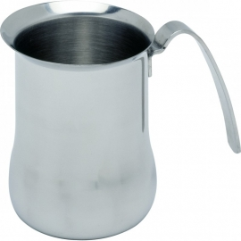 458204 Cappuccino stoomkannetje 0,7 liter